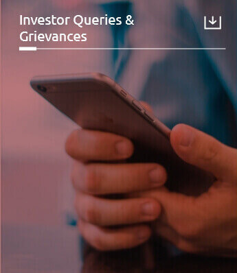 Investor Queries & Grievances